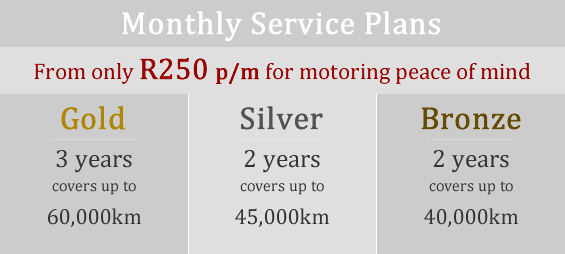 motorite maintenance plan or service plan