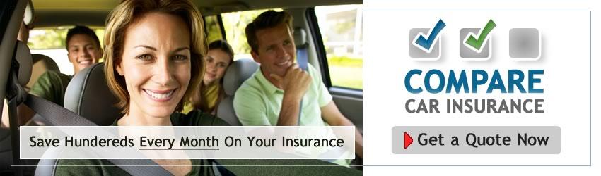compare car insurance quote